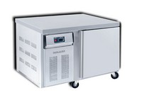 Counter Chiller - Solid Doors